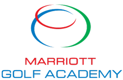 Marriott Golf Academy Logo